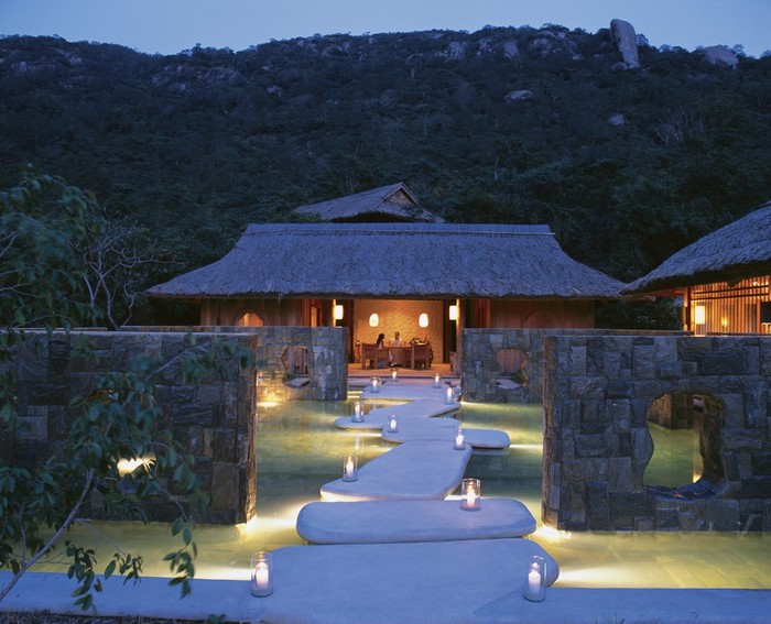 Six Senses Ninh Van Bay Resort 2