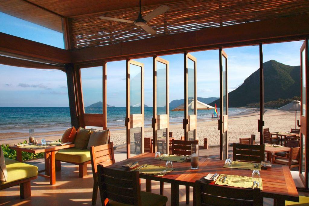 Six Senses Con Dao Resort 2