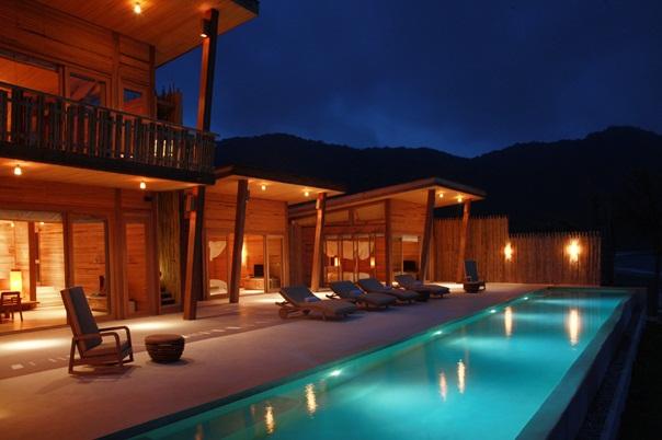 Six Senses Con Dao Resort 1