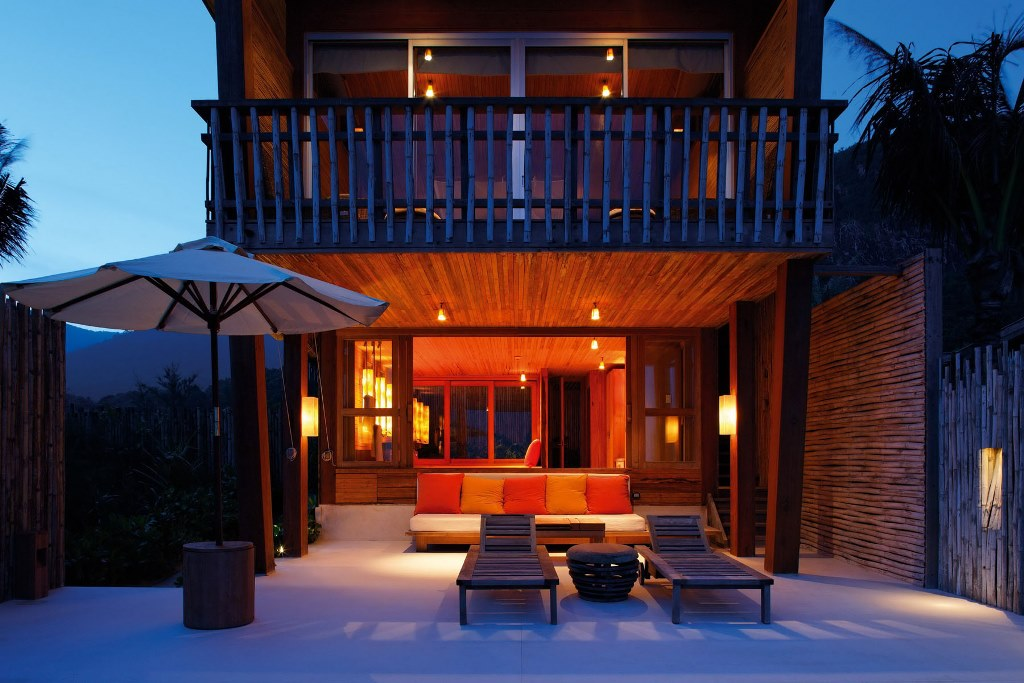Six Senses Con Dao Resort