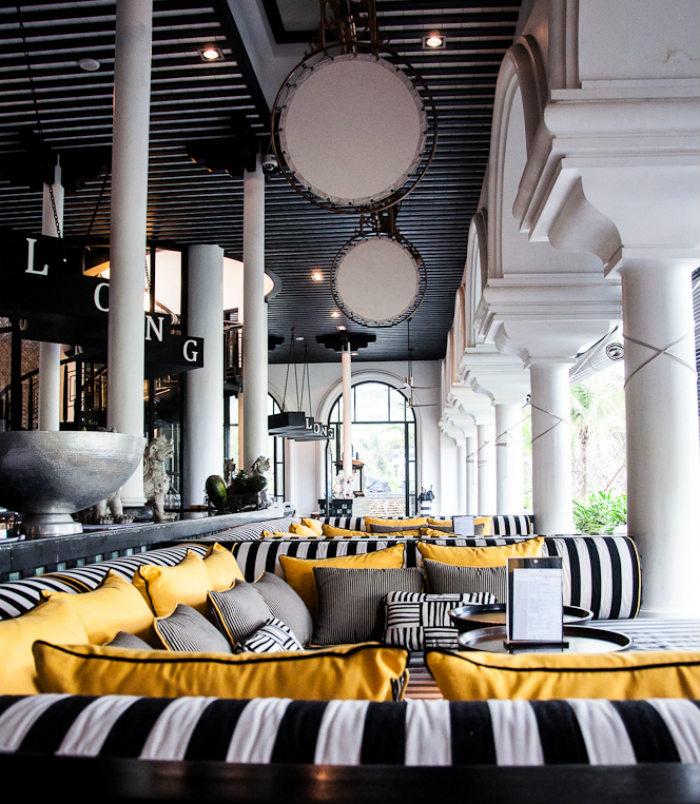 Intercontinental Danang Sun Peninsula Resort 1