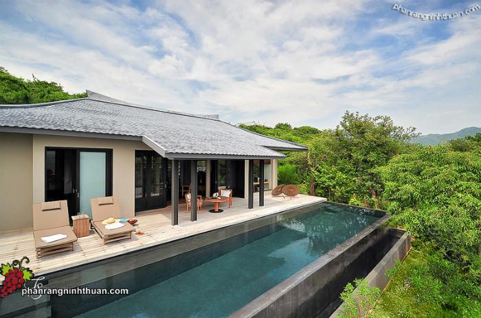 Amanoi Resort 5