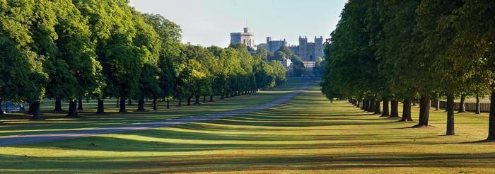 Đắm chìm giữa không gian cổ tích của xứ sở những lâu đài Anh quốc
