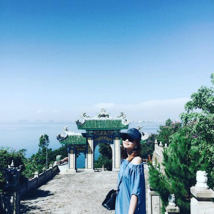 Khám phá những điểm check in khiến giới trẻ mê tít ở Đà Nẵng