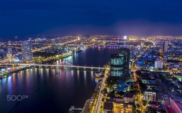 Không chỉ là một điểm đến, Đà Nẵng thực sự là một thiên đường thực đối với du khách bốn phương
