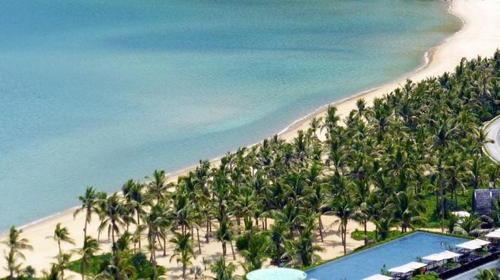 Đà Nẵng – biển xanh cát trắng