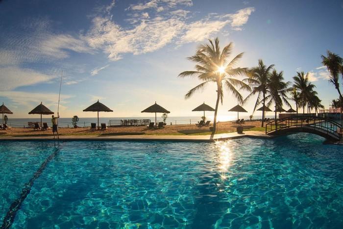Bạn lựa chọn giữa du lịch nghỉ dưỡng hay du lịch khám phá