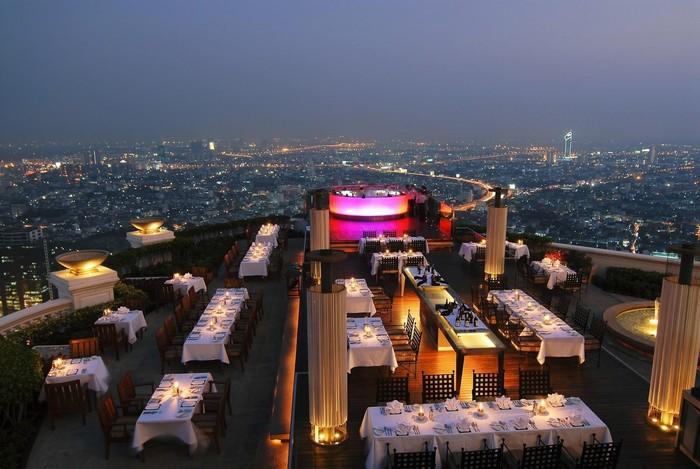 Góc nhìn Đà Nẵng từ Sky 36 Bar
