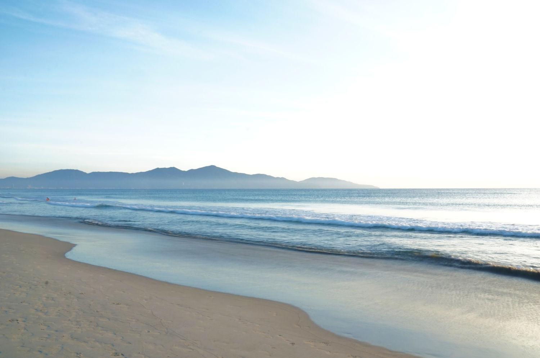 Đà Nẵng – biển xanh vẫy gọi