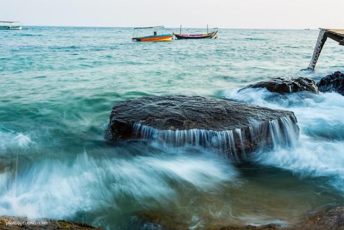 Biển Đà Nẵng – một góc lạ