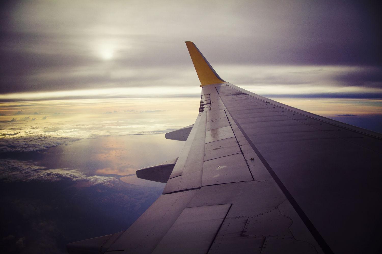 Máy bay – phương tiện nhanh và hiệu quả để đi đến Đà Nẵng