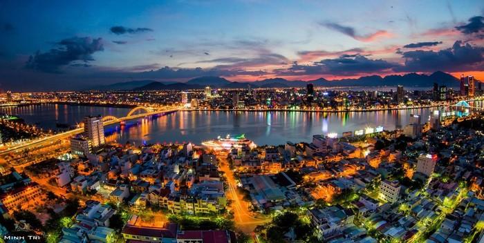 Khám phá Đà Nẵng về đêm – hành trình thú vị