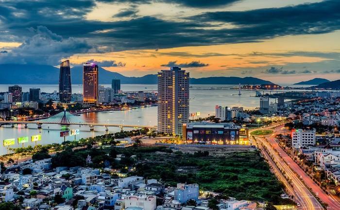 Đà Nẵng – điểm đén du lịch lý tưởng