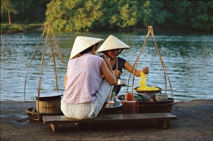 Mỳ Quảng – món ăn rất đỗi bình dị