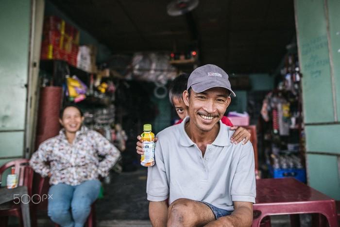 Con người Đà Nẵng – vẻ đẹp của sự thân thiện và chân chất