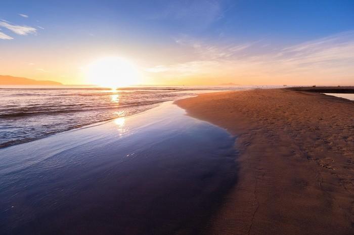 Đà Nẵng biển sớm