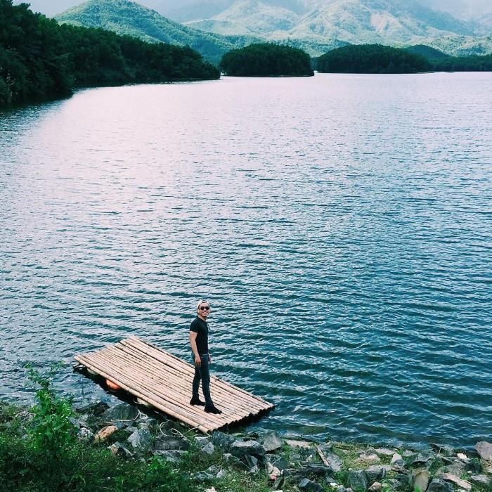 Rồi khi mùa nước nổi về, khắp nơi chìm trong màn nước mênh mông - Ảnh: Hichingo_Nguyen
