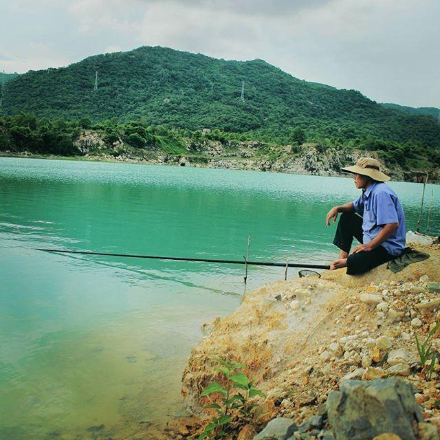 Đến chân núi Dinh đều có những cảnh đẹp