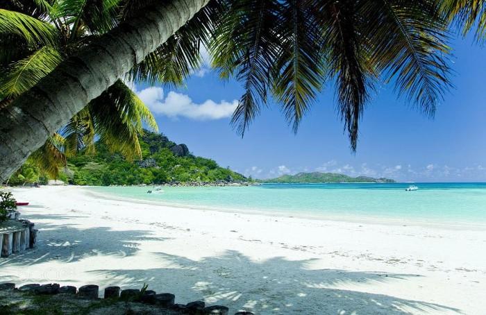 Vẻ đẹp hoàn hảo của Seychelles - Ảnh: Scotty Iceberg