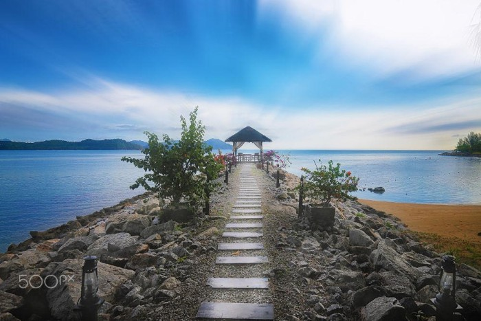Langkawi – vùng đất thiên đường tại Malaysia - Ảnh: Sudhir Thite