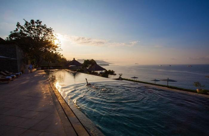 Bali - ốc đảo thiên đường - Ảnh: Mynn Tan