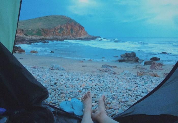 Để thức giấc ở một nơi xa - Ảnh: @d.owny