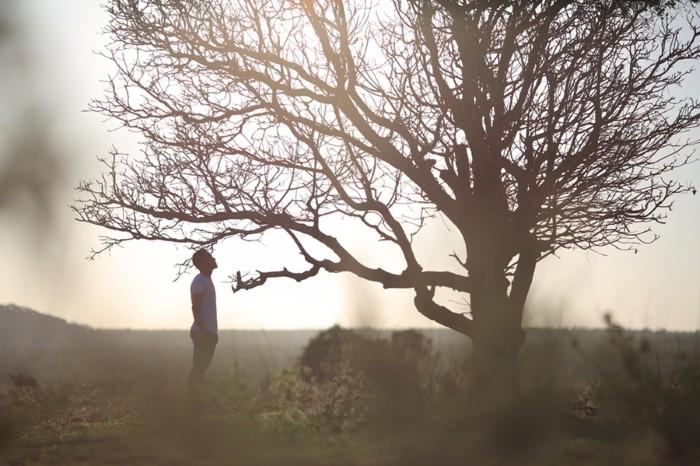 Không khó để chụp lấy những khoảnh khắc lãng mạn - Ảnh: Tâm Bùi, Thiết Nguyễn
