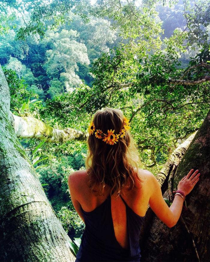 Chốn thiên đường ở Bokeo