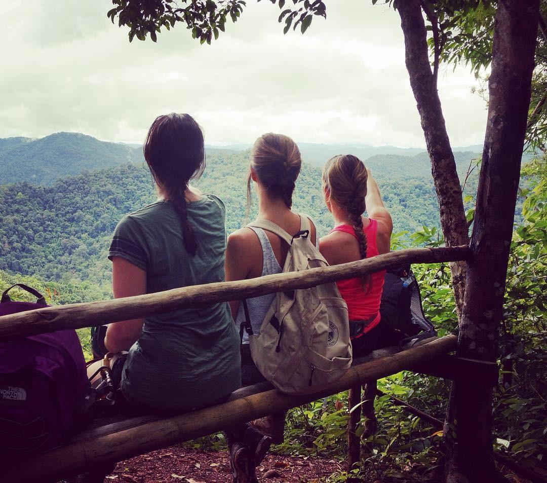 Du lịch khám phá Bokeo
