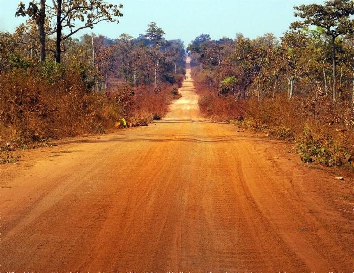 Đường đến Bokeo