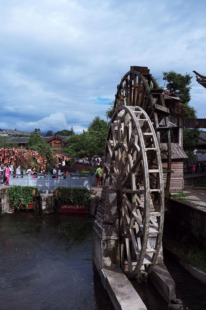 Biểu tượng của cổ trấn