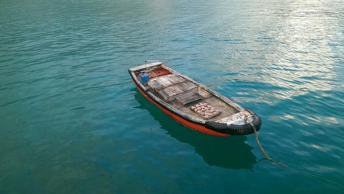 Thiên đường biển mà ai cũng mơ được một lần du lịch
