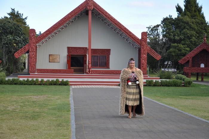 Hiện Rotorua được biết đến như thành phố tốt nhất New Zealand, đồng thời là trung tâm văn hóa, linh hồn của người Maori.
