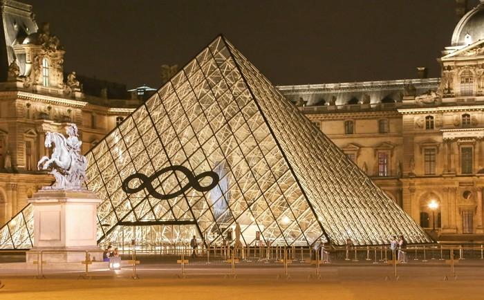 Bảo tàng nổi tiếng trong tác phẩm Mật mã De Vanci