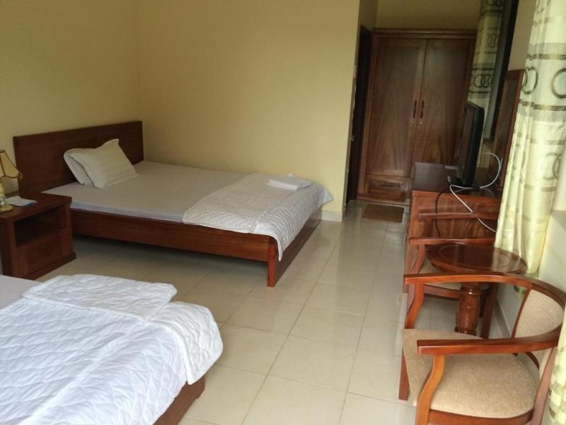 Khách sạn giá rẻ luôn là lựa chọn hàng đầu của đa phần các du khách