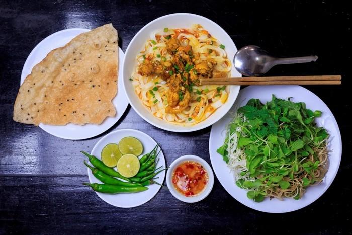 Nếu nơi nào nấu nước mì Quảng quá nhiều, rất có thể sẽ mất đi vị ngon thật sự