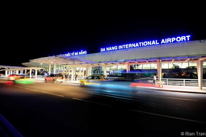Bạn có thể chọn máy bay tới sân bay quốc tế Đà Nẵng