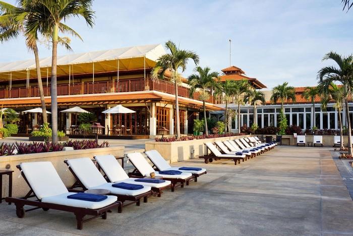 Bạn không cần phải lo sợ về nơi ăn chốn ở khi du lịch Đà Nẵng
