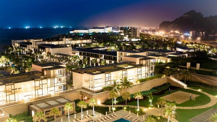 Những khách sạn gần biển sẽ mang lại cho bạn những trải nghiệm tuyệt vời