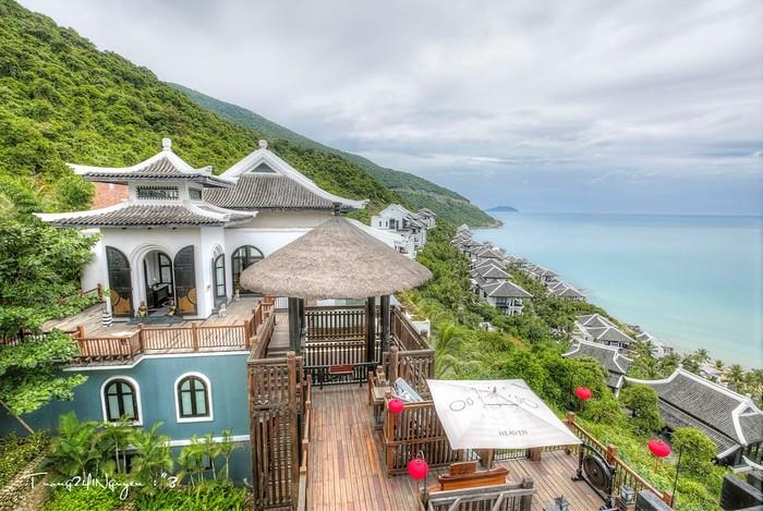 Nếu đủ điều kiện thì những resort sang trọng sẽ mang lại một kỳ nghỉ như mơ