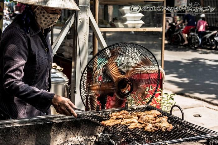 Sà bì chưởng huyền thoại của Sài Gòn