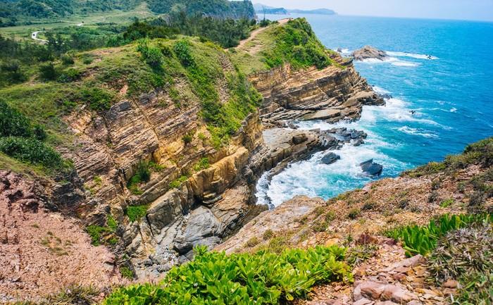 Cô Tô - hòn đảo thiên đường dành cho nghỉ dưỡng