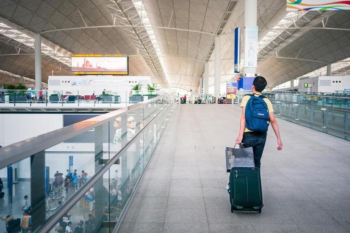 Việc chuẩn bị hành lý cho mỗi chuyến đi đôi khi không phải là một công việc dễ dàng