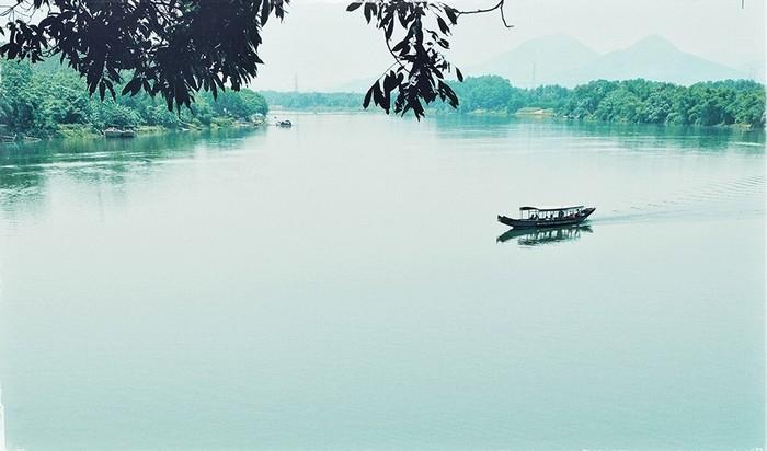 Sông Hương thơ tình