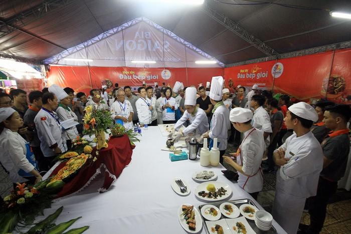 Đầu bếp giỏi Đà Nẵng mở rộng