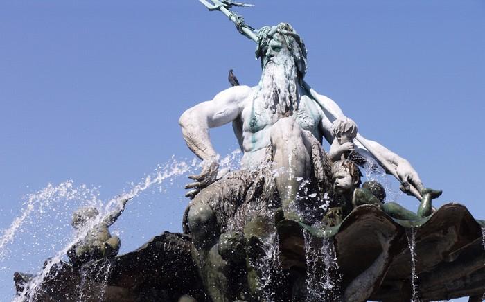 Neptune, Đức: