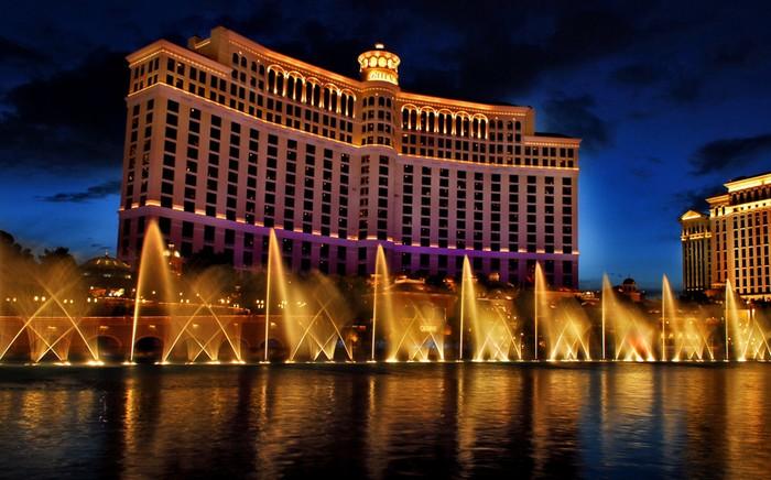 Bellago, Las Vegas, Mỹ: