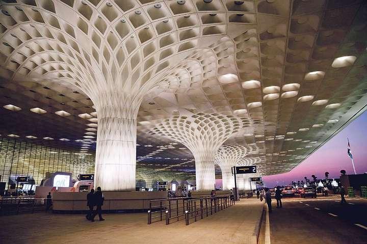 Sân bay Chhatrapati Shivaji, Mumbai, Ấn Độ