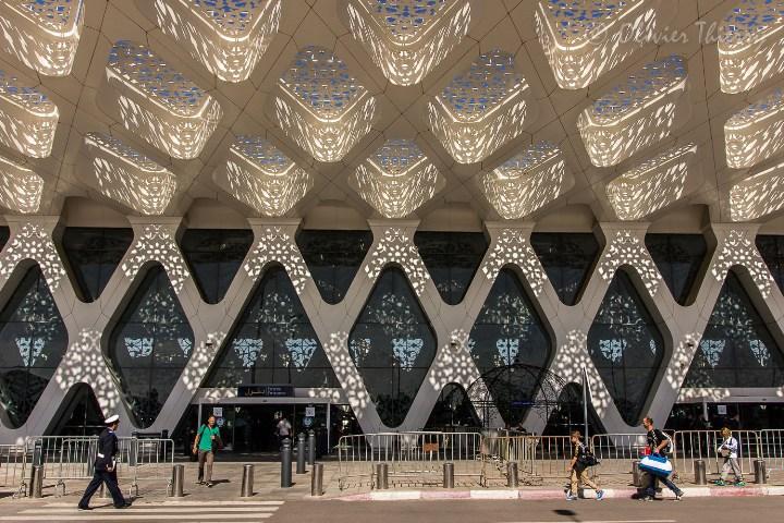 Sân bay Marrakesh Menara, Marakesh, Morocco