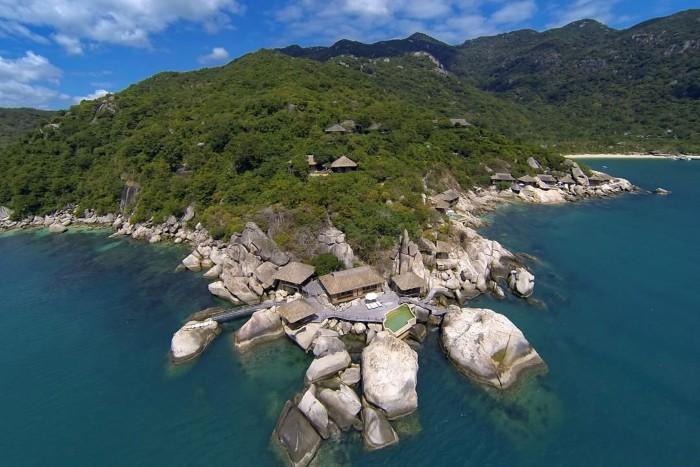 Xiêu lòng trước những resort 'tựa sơn hướng thủy' - Ảnh: @jasontravel_korea